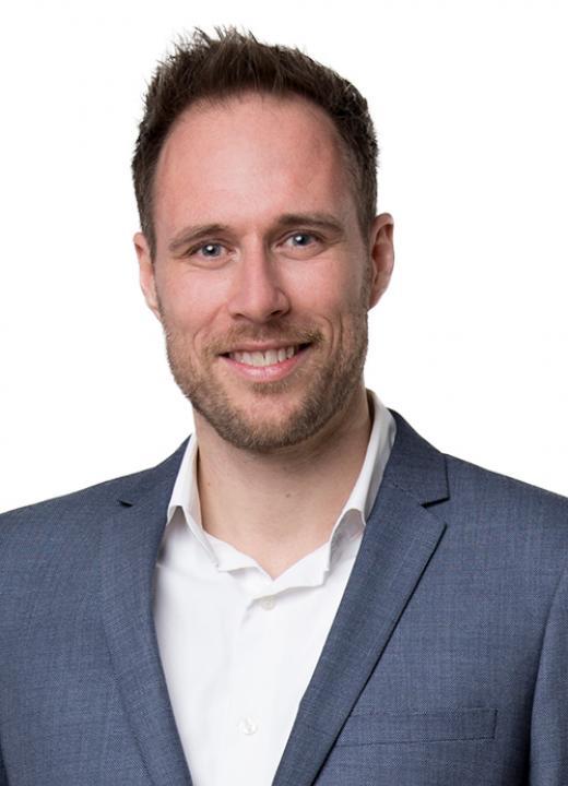 Alexander Lerche